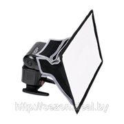 Raylab RPF-SB1520-W Софтбокс для накамерной вспышки фото