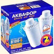 Картридж «Аквафор В100-6» (комплект 2 шт) фото