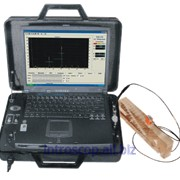 Дефектоскоп ультразвуковой нового поколения УД3-21 на базе PC Notebook фото
