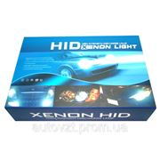 Hid xenon light Н3 35w фото