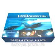 Hid bixenon light Н4 35w фото