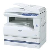 Копир цифровой/принтер/цветной сканер SHARP ARM160RU фото