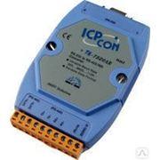 ICP CON i7520R (преобразователь RS-232/485) фото