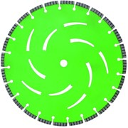 Круг алмазный Dr.Schulze Laser Extreme Cut 230/22,2 фото