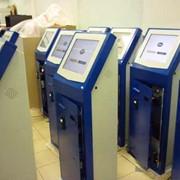 Платежные терминалы, а так же комплектующие к ним в наличии и под заказ фото