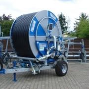 Дождевальная машина NETTUNO D200 100/450 (лизинг, кредит) фото