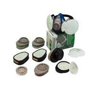 Фильтры угольные МСА Флекси маски полумаски распираторы пыльники тм МСА AUER (CША) фото