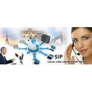 SIP телефония в Украине фото