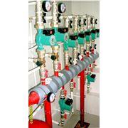 Установка и ремонт сантехнического оборудования фото