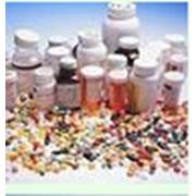Оптовая торговля медикаментов фото