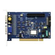 VEC0804LC Восьмиканальная плата видеорегистрации, Платы видеозахвата фото