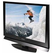 Ремонт LCD (жк жки жидкокристаллических) телевизоров фото