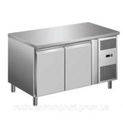 Стол морозильный без борта GN 2100 ВТ COOLEQ фото