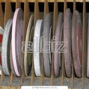 Шлифовальные круги фото