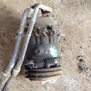 Компрессор кондиционера 5010483009 / Renault фото