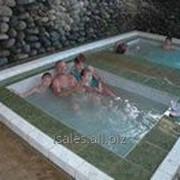 Сероводородные ванны фото