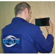 Установка домофонных систем фото