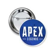Значок APEX LEGENDS,АПЕКС ЛЕГЕНДС №1 фото