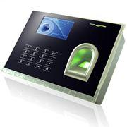 Биометрическая система учёта рабочего времени фото