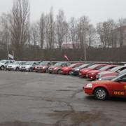 Народный бренд - сеть автошкол ВОАУК, обучаем водителей всех категорий. фото