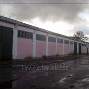 Производственное помещение, бизнес. фото