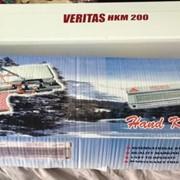 Машины вязальные ручные Механическая однофонтурная ручная вязальная машина VERITAS HKM-200 фото