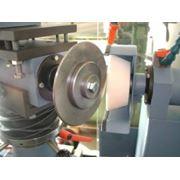 Заточка металорежущего инструмента фото