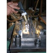 Заточка инструмента плазмохимическое упрочнение металорежущего инструмента фотография