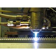 Плазмохимическое упрочнение деталей и инструмента