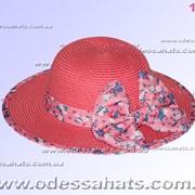 Летние шляпы HatSide модель 108 фото