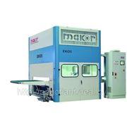 Автоматический окрасочный станок с подвижными рычагами EKOS (Makor) фото
