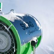 Снегогенератор Compact Power фото