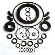 Ремкомплект топливного насоса ТНВД двигателя ЯМЗ-236 (60.1111005-20) МАЗ, КрАЗ (арт.1318) фото