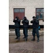 Личная охрана. Обеспечение личной безопасности физических лиц фото