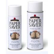 Аэрозоль для нейтрализации кислотности бумаги PaperSaver Spray фото