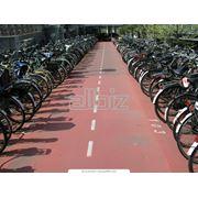 Прокат аренда горных велосипедов фото
