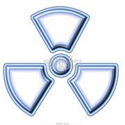 Радиационный мониторинг окружающей среды. фото