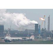Мониторинг загрязнений окружающей среды: Проведение инвентаризации выбросов загрязняющих веществ от источников выбросов фото