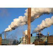 Оформление и получение документов на загрязнение и хранение отходов фото