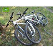 Аренда велосипедов с дисковыми тормозами. Прокат велоснаряжения. Прокат велосипедов с дисковыми тормозами аренда снаряжения для велоспорта и вело туров. фото