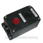 Пост кнопочный ПКЕА-222-2 фото