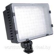 Осветительный 126 led cветодиодный свет для фото и видео камер. В НАЛИЧИИ! фото