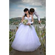 Свадебная фотосъемка.Свадебная фотосессия Донецк. Фотограф на свадьбу. фото