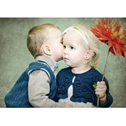 Услуги профессионального детского фотографа фото