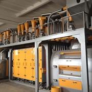 Машины для рассева муки, Оборудование для переработки зерна фото