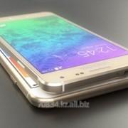 Телефон Мобильный Samsung Galaxy Alpha фото