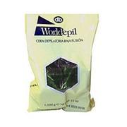 Worldepil Воск горячий Растительный Worldepil - 3040216001 1 кг фото