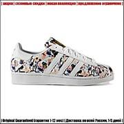 Кеды Adidas SuperStar White   Ожидаются   фото