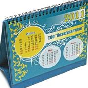 Календари, календари-домики, карманные, квартальные, настенные и настольные календари фото