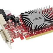 Видеокарта ASUS Radeon PCI-E HD5450 512Mb 64bit DDR3 Silent фото